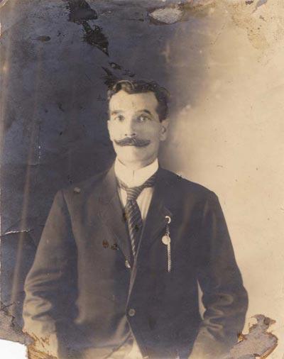 Francesco Mastrascusa