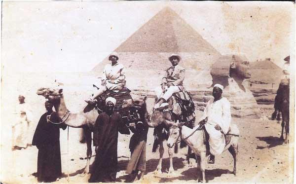 cairo 1926